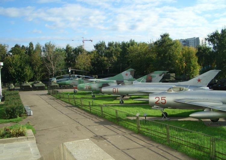 موزه های مسکو