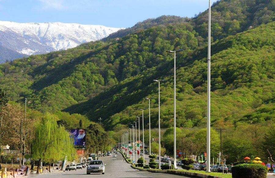 ناهارخوران گرگان بهشتی که هر ایرانی باید ببیند