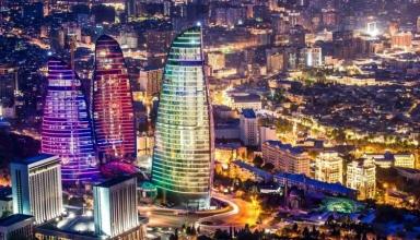 shole12 384x220 - نگاهی به برج های شعله باکو