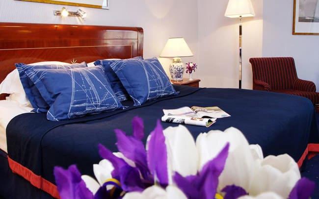 معرفی هتل های سن پترزبورگ - بخش اول