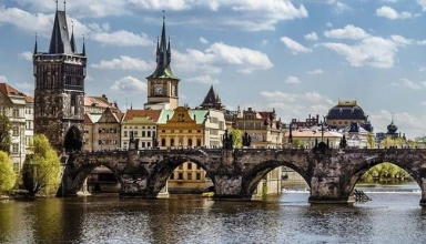 سفر به پراگ جمهوری چک در سه روز