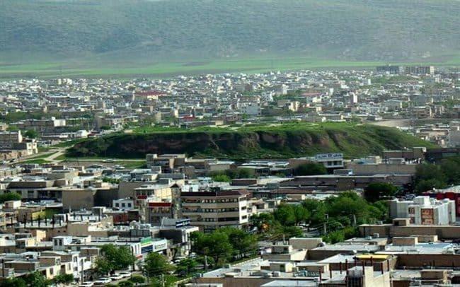 مکان های دیدنی اسلامآباد غرب