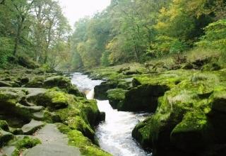 رودخانه بولتون استرید در انگلیس