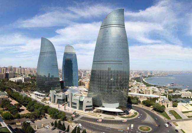 جاهای دیدنی باکو آذربایجان