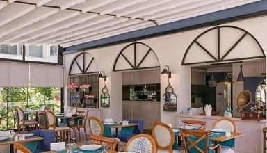 آشنایی با بهترین رستوران های آنتالیا