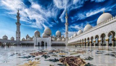 معرفی مکان های دیدنی کشورهای مسلمان