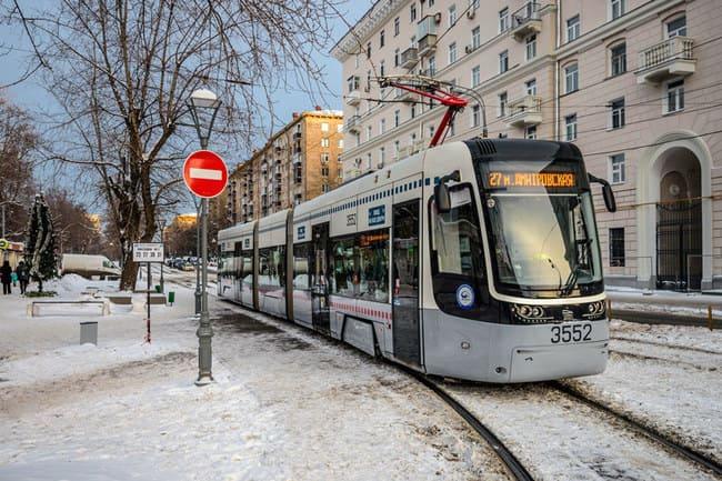 آشنایی با حمل و نقل عمومی مسکو