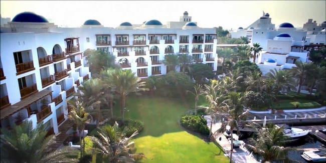 معرفی هتل های ارزان قیمت دبی – بخش اول