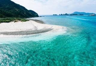 معرفی زیباترین جزایر بهشتی آسیا - بخش دوم