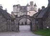 عجایب قلعه فریزر در اسکاتلند
