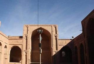 همه چیز در مورد مسجد جامع زواره