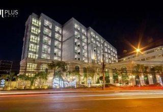 معرفی هتل های لوکس پاتایا تایلند