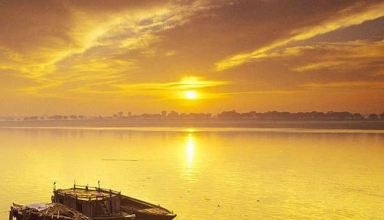 بهترین مناطق برای دیدن غروب آفتاب در هند
