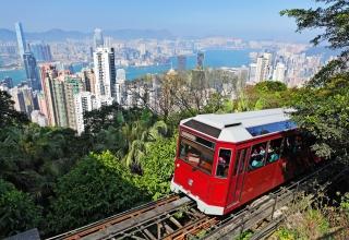 جاهای دیدنی هنگ کنگ