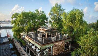 معرفی هتل های درختی بانکوک