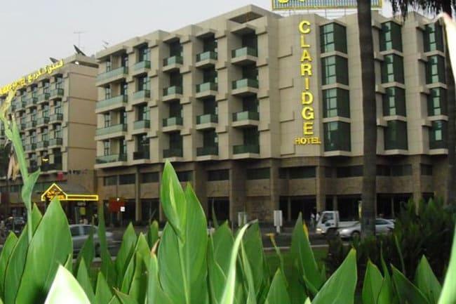 هتل های ارزان دبی
