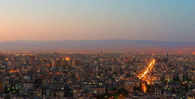 هزینه سفر به مشهد
