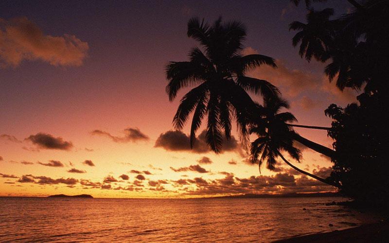 جزیره فیجی