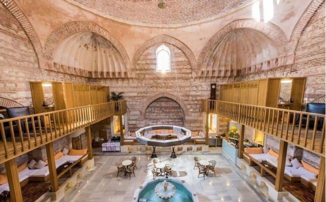 آشنایی با هزینه های سفر به استانبول