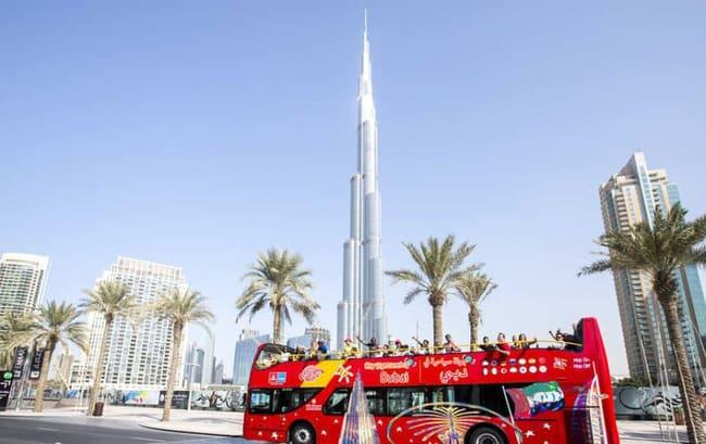 آشنایی با هزینه های سفر به دبی