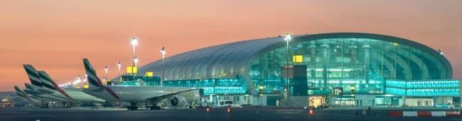 هزینه سفر به دبی