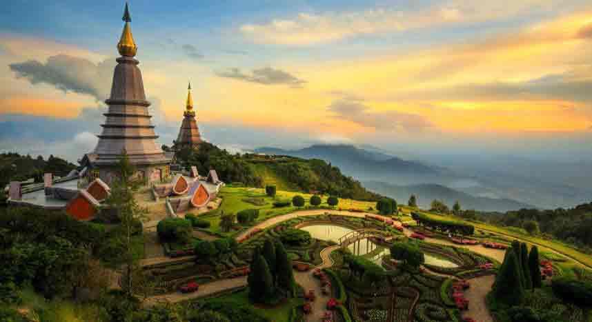 هزینه سفر به پاتایا - تایلند