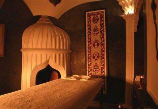 حمام های سنتی مراکش