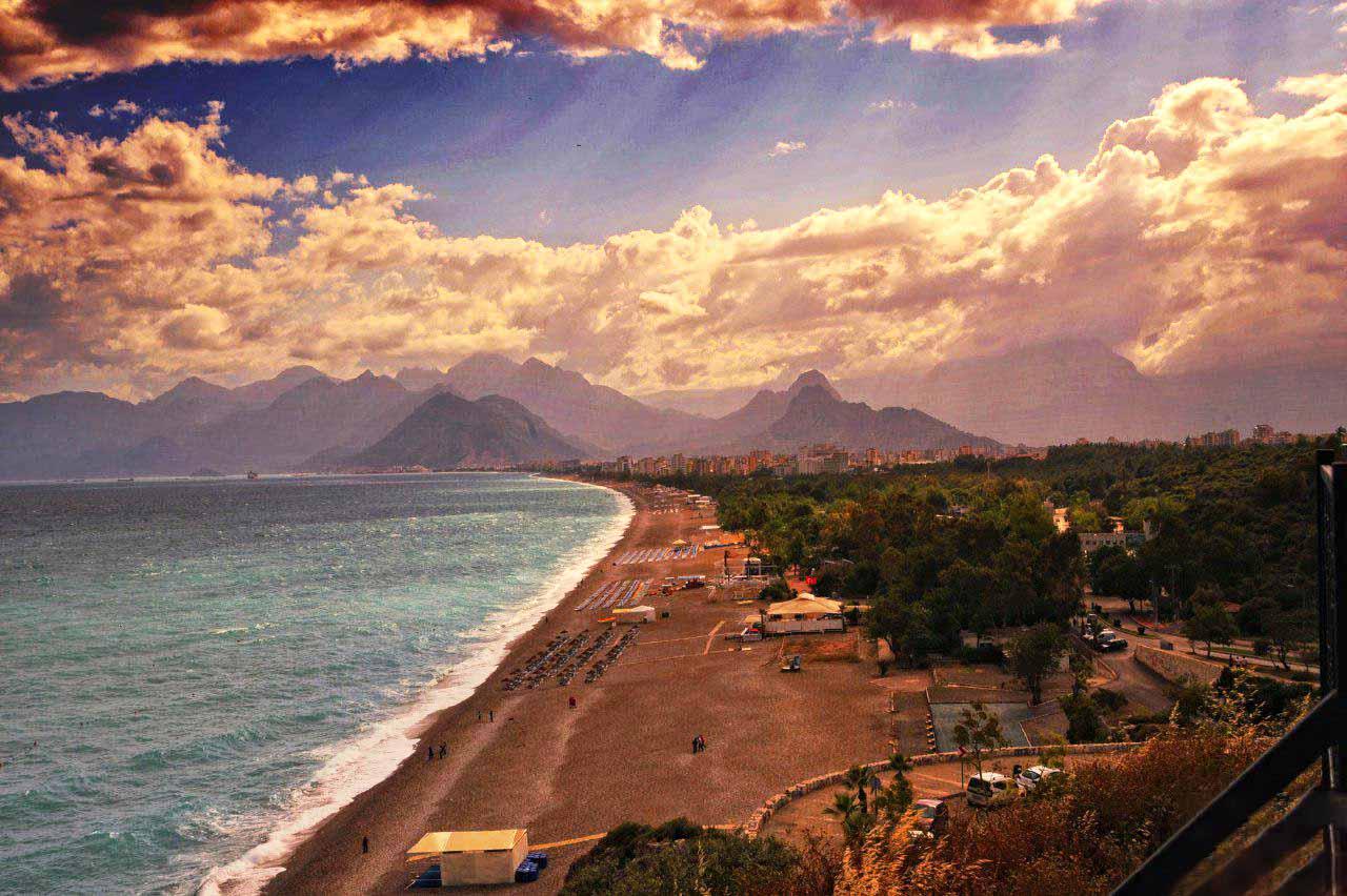 ساحل کنیالتی