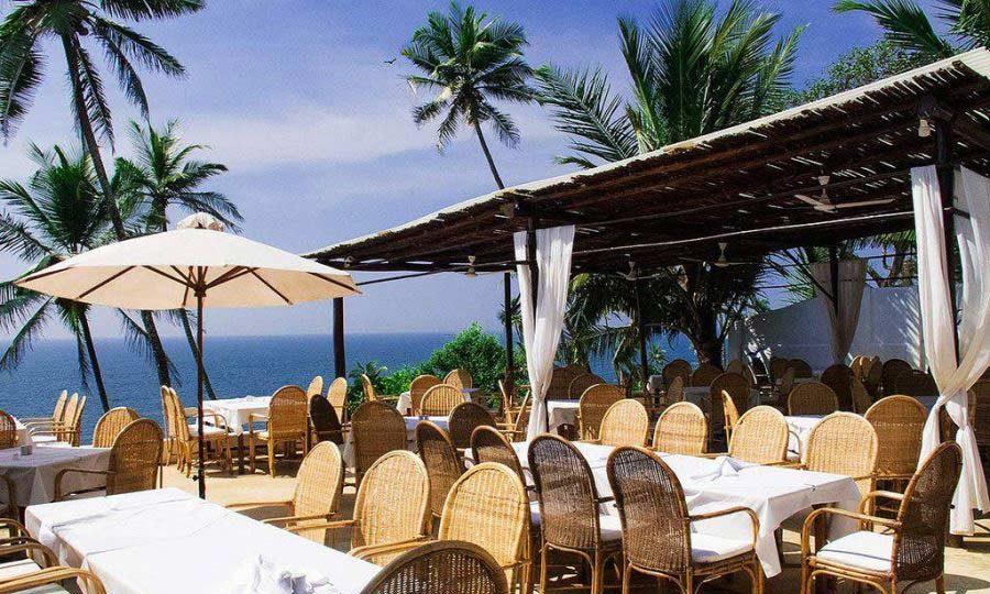 goa restaurants1 900x540 - رستوارن تالاسا Thalassa Restaurant گوا , هندوستان