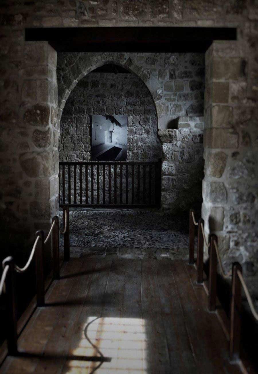 قلعه لارناکا در قبرس - مجله تاپ تراول به همراه تصاویر و توضیحات