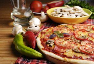 غذا در ایتالیا