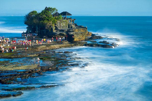 راهنمای سفر به بالی