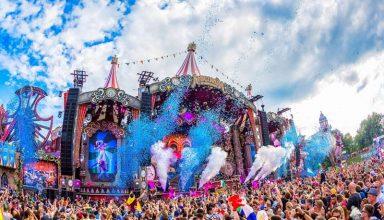 فستیوال های موسیقی اروپا