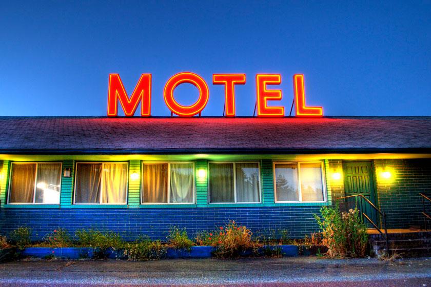 تفاوت متل با هتل