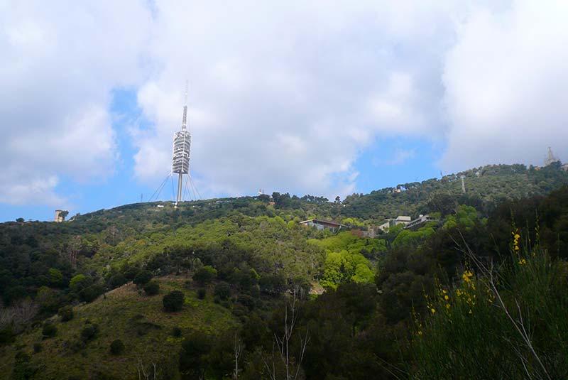 0cb2c972 6745 4504 a906 688c3e480f5b - تجربه هیجان انگیز بر فراز کوه تیبیدابو در بارسلون | Barcelona