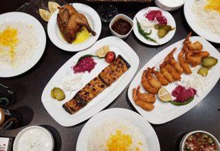 آشنایی با بهترین رستوران های بندر عباس