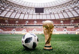 چطور بین شهرهای میزبان جام جهانی 2018 رفت و آمد کنیم؟