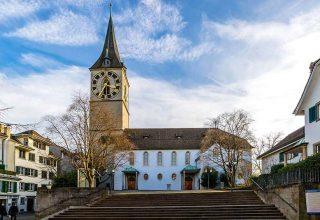 2a8e7d79 7f93 4c16 95ad 6748e38e23c6 1 320x220 - کلیسای سنت پیتر زوریخ با بزرگترین صفحه ساعت در اروپا