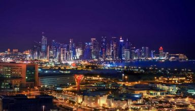 چگونه ویزای قطر بگیریم؟