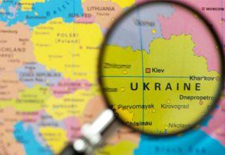 نحوه اخذ ویزای اوکراین
