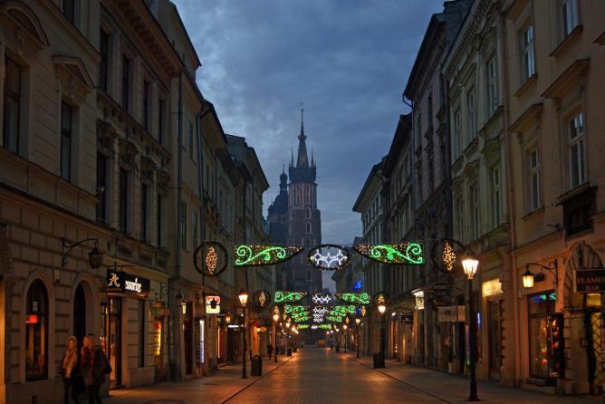 بهترین شهرهای اروپا برای سفرهای زمستانی