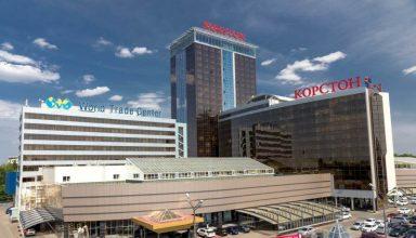 مراکز خرید کازان ، روسیه