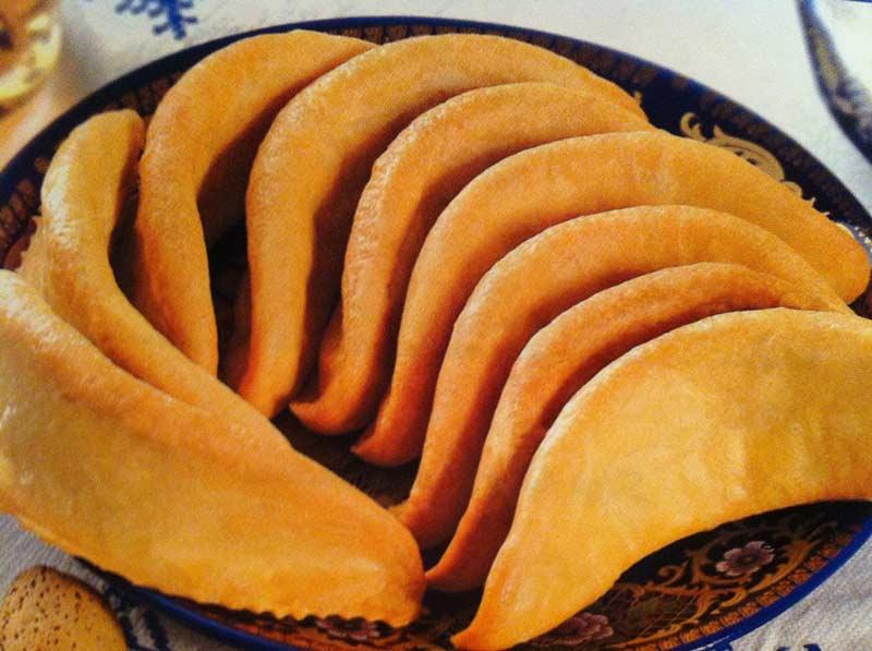 غذاهای محلی مراکش