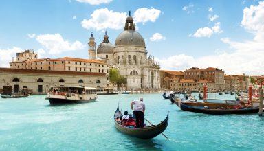 حقایق جالب درباره ونیز ، ایتالیا