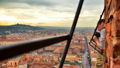 سفرنامه بولونیا ، ایتالیا (قسمت اول)