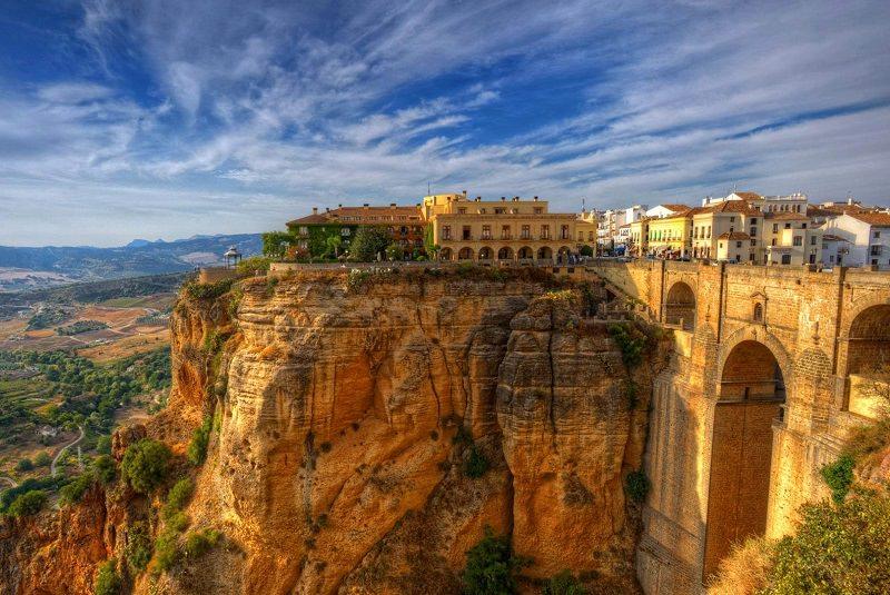 اسپانیا ، کشور ماتادورها