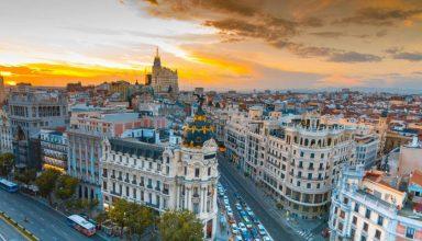 حقایق جالب درباره مادرید؛ اسپانیا