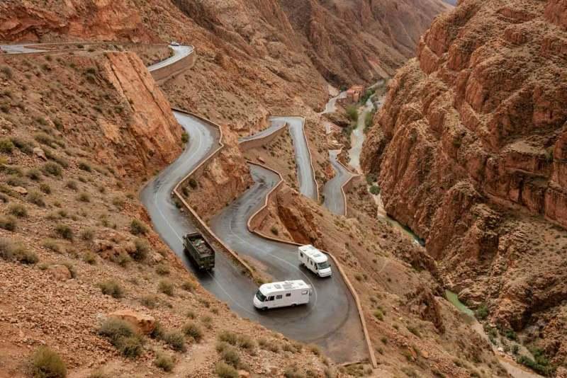 a199ca0e f891 4e5f b8f7 b3a543f38df2 - راهنمای سفر به مراکش ؛ شهر سرخ | Morocco