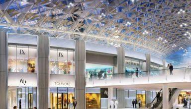 آشنایی با مراکز خرید ابوظبی ، امارات