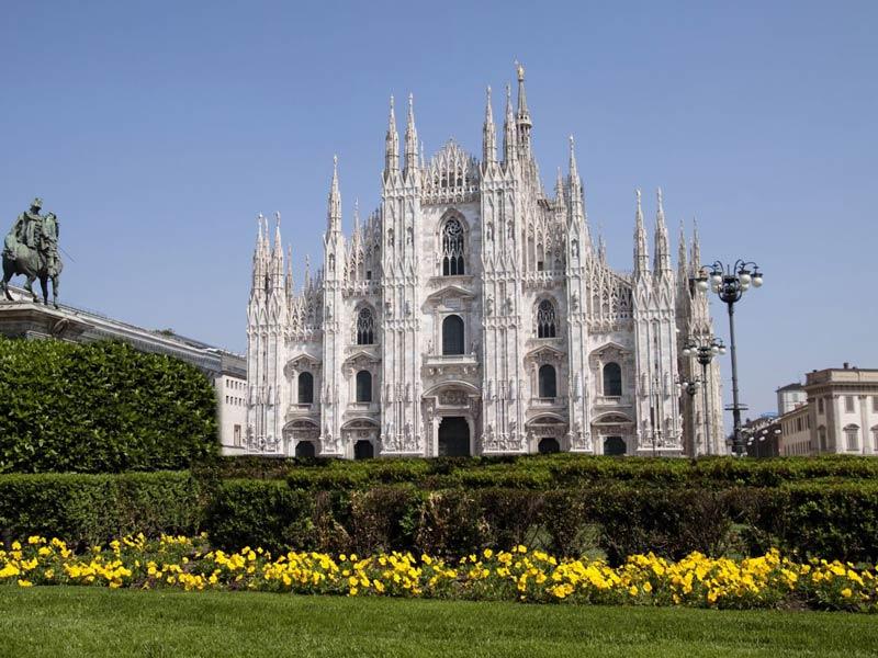 بهترین زمان سفر به میلان